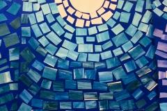 Mondscheinmosaik 3d