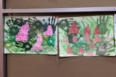Kastanienblüten 3d